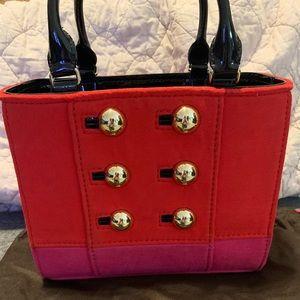 Vintage Kate Spade hand bag